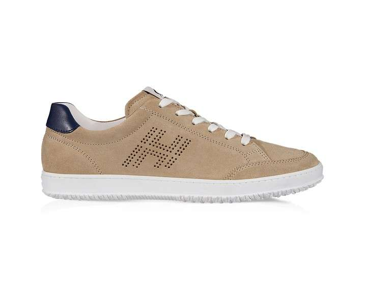 Sneakers beige Hogan
