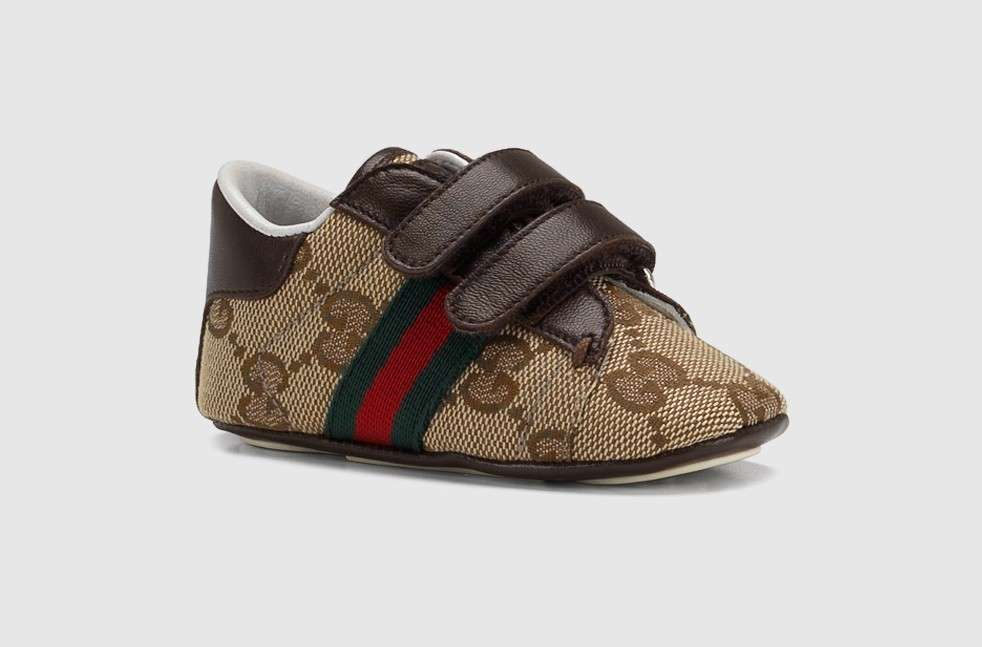 Sneakers GG Gucci