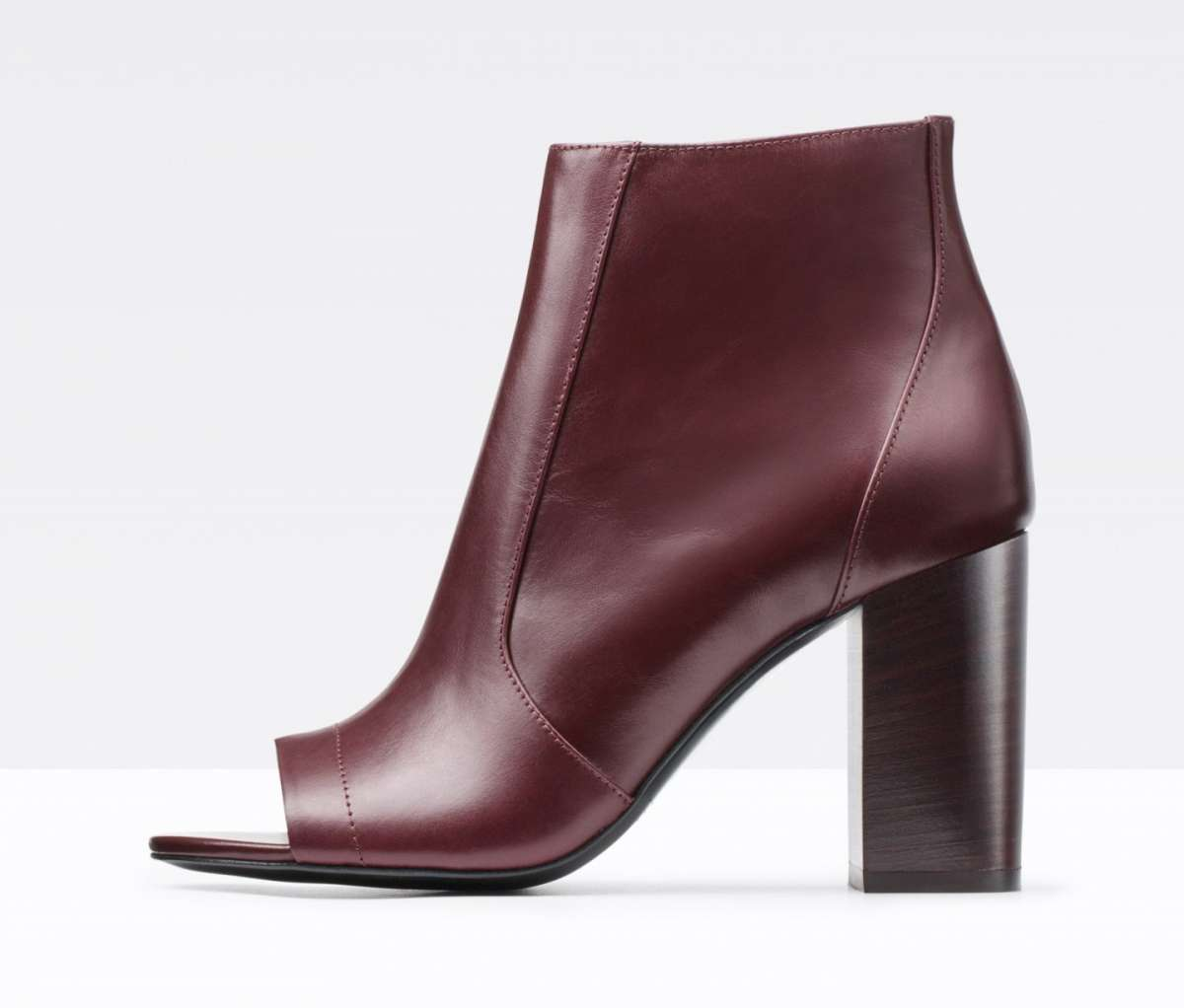 Ankle boot Vince