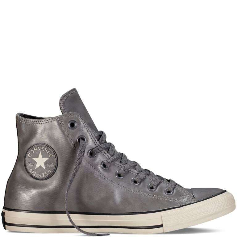 Converse Chuck Taylor All Star Rubber grigie