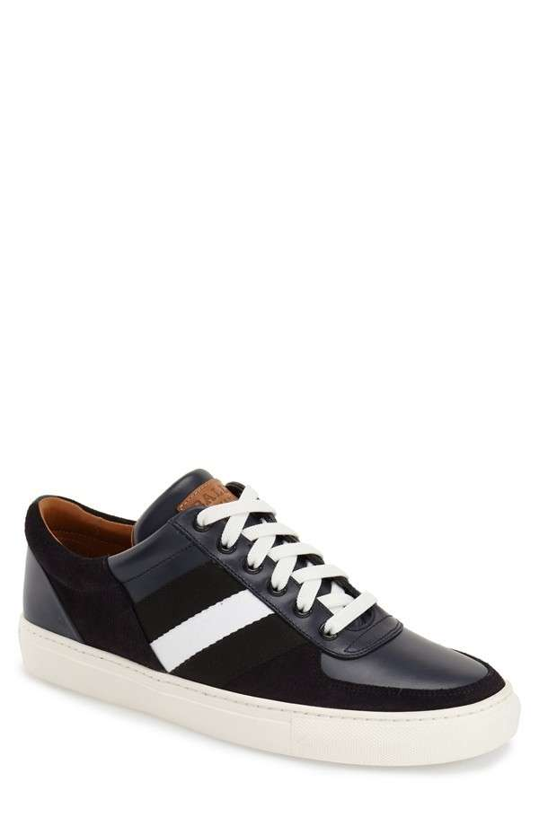 Sneakers nere Bally