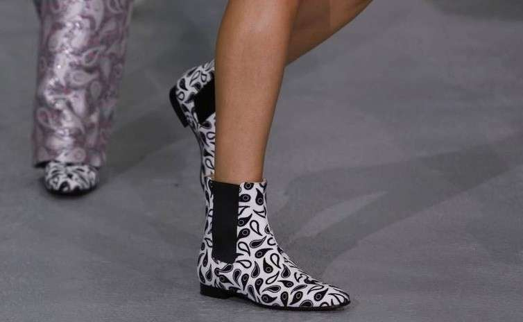 Chelsea boot Holly Fulton