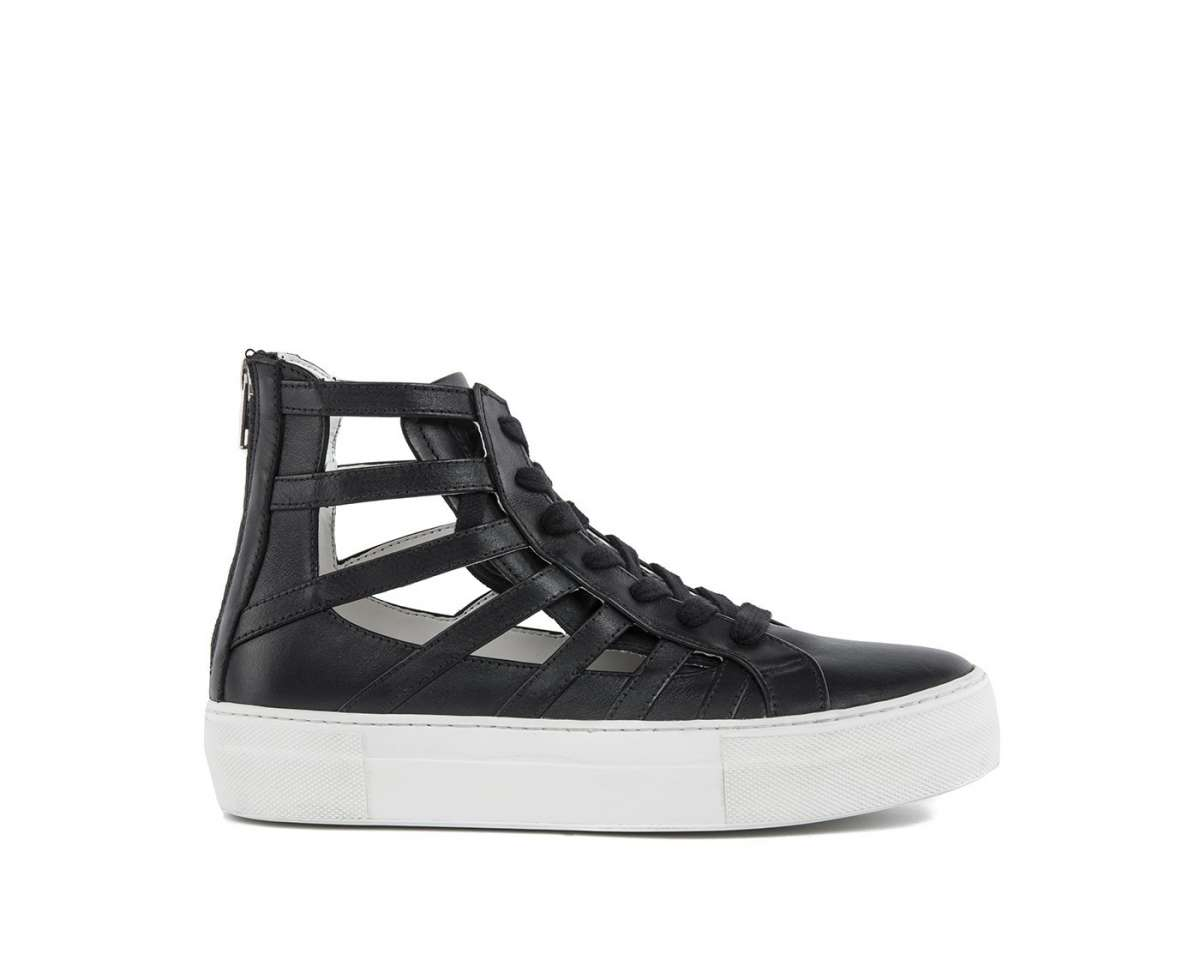 Sneakers cut out Cult