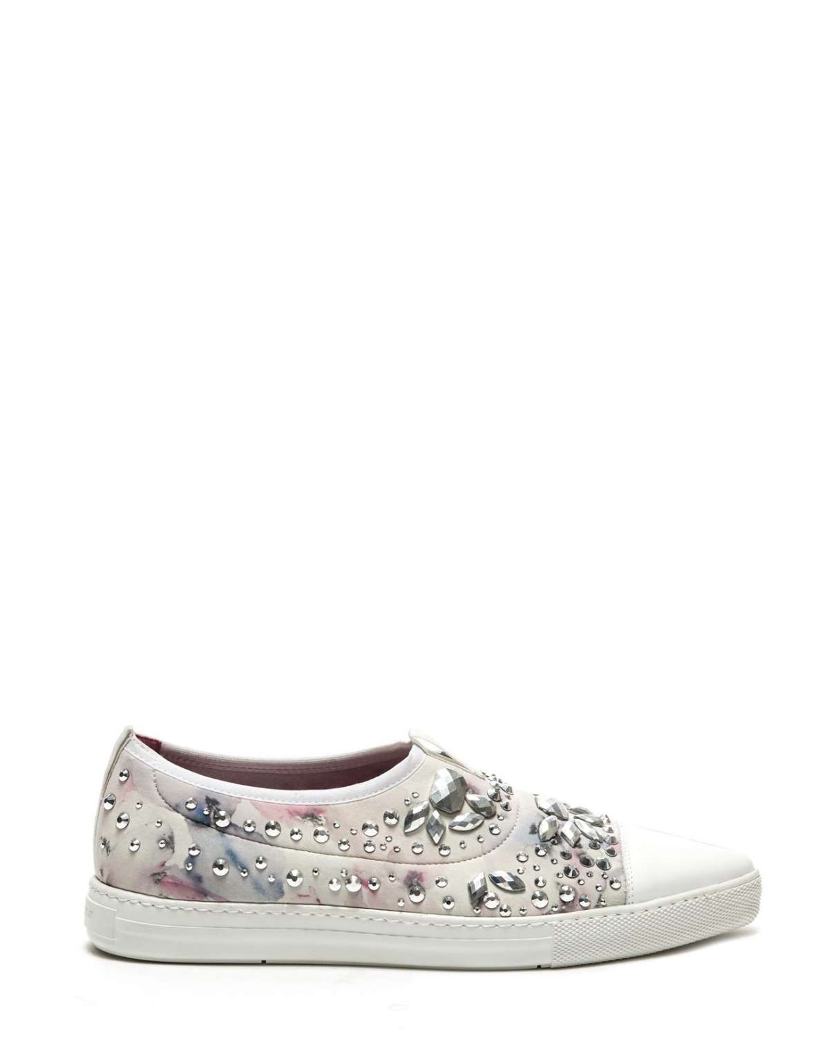 Slip on gioiello Alberto Guardiani