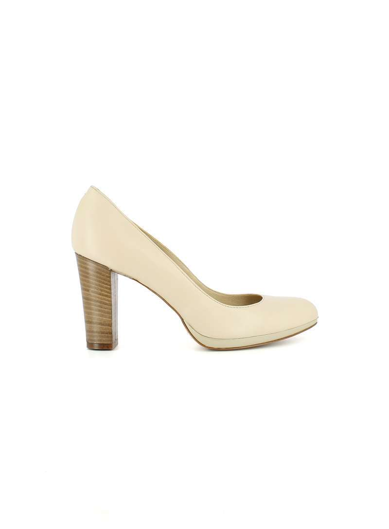 Pumps cipria Manas