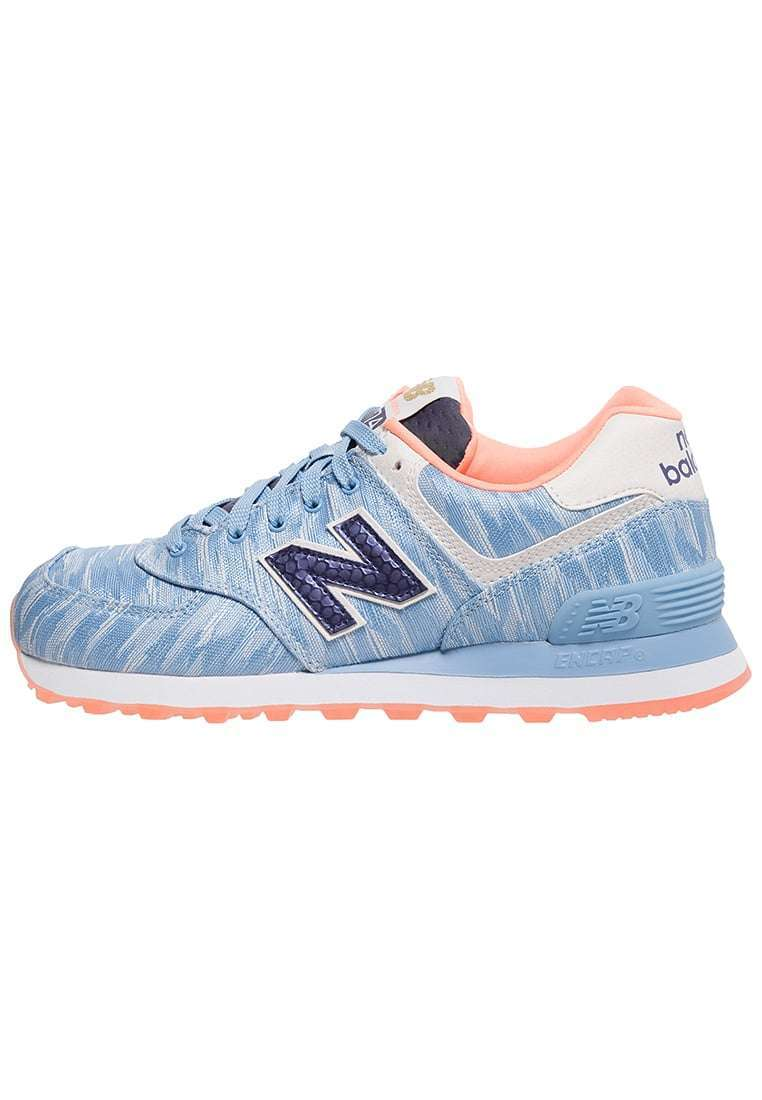 Sneakers New Balance stampate