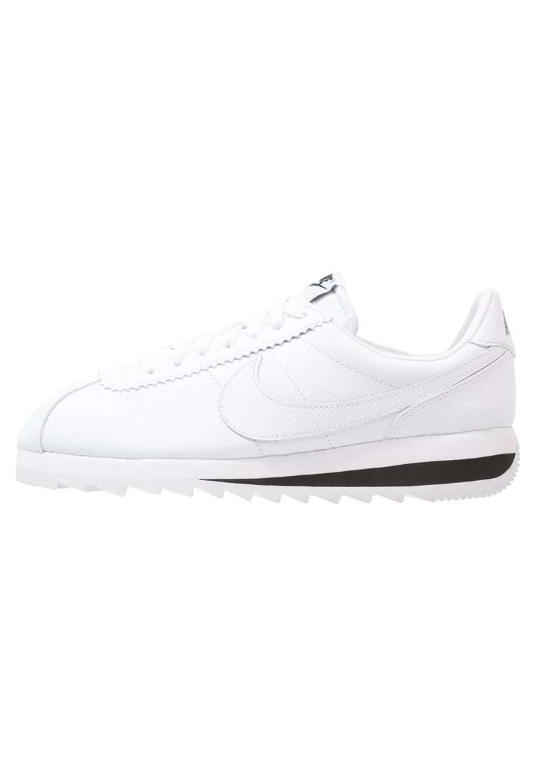 Sneakers Cortez Nike bianche