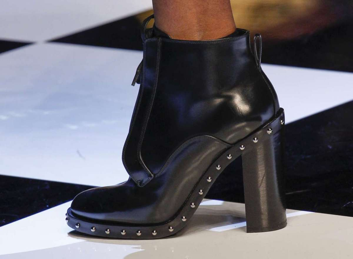 Ankle boot Dolce & Gabbana