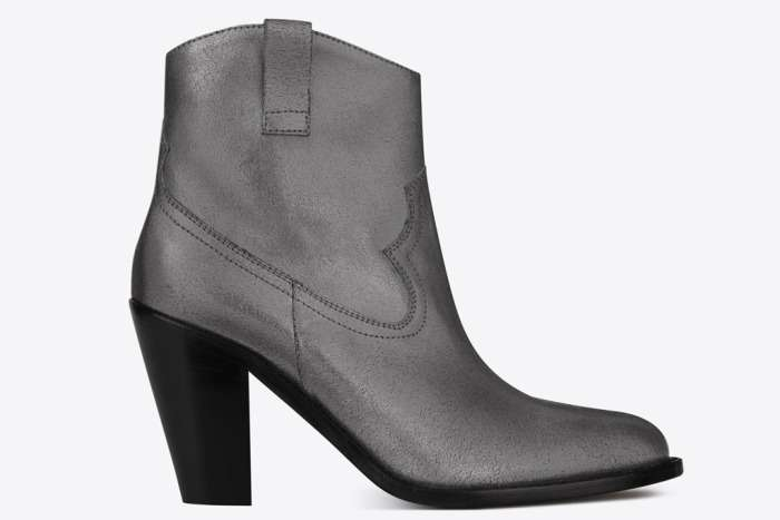 Ankle boot texani Saint Laurent