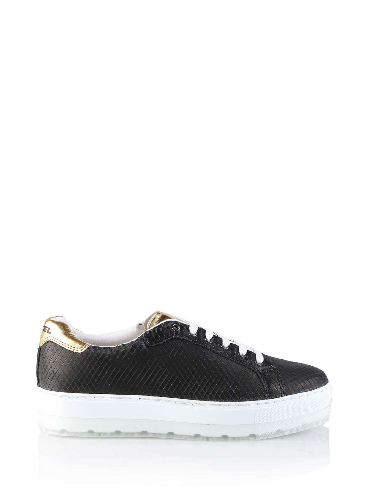 Sneakers nere basse