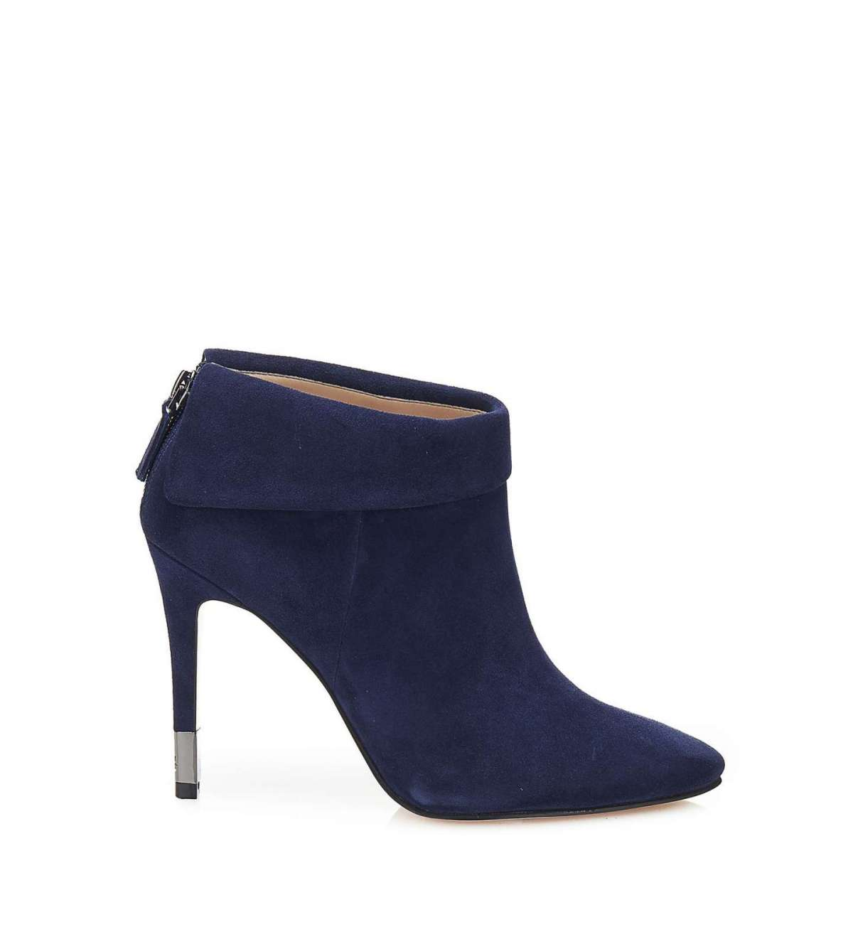 Ankle boot blu Guess