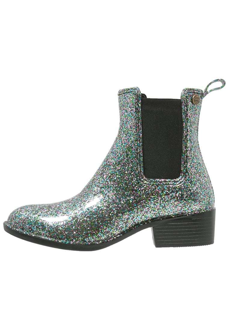 Chelsea boot multicolor