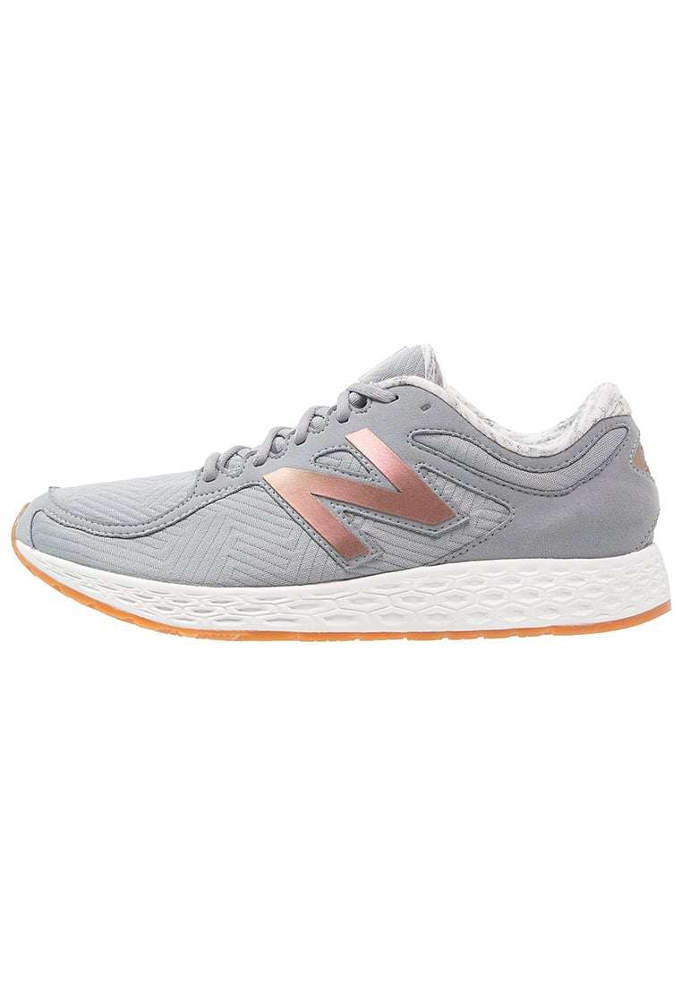 Sneakers grigie New Balance