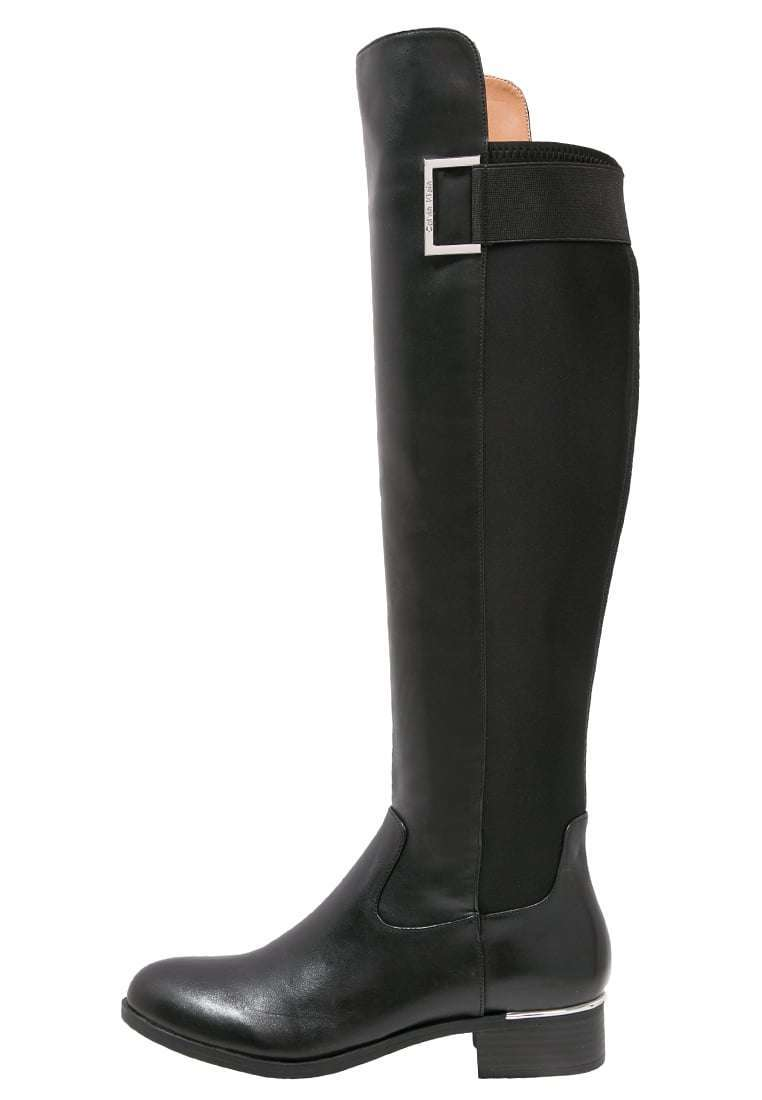Riding boot Calvin Klein