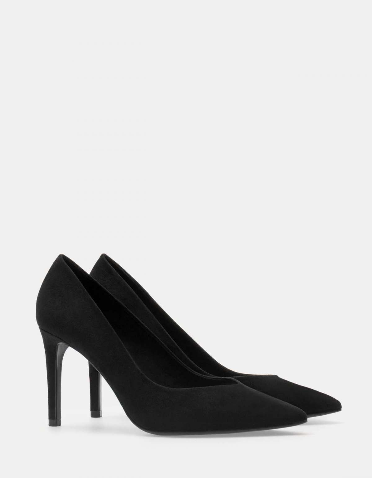 Pumps nere