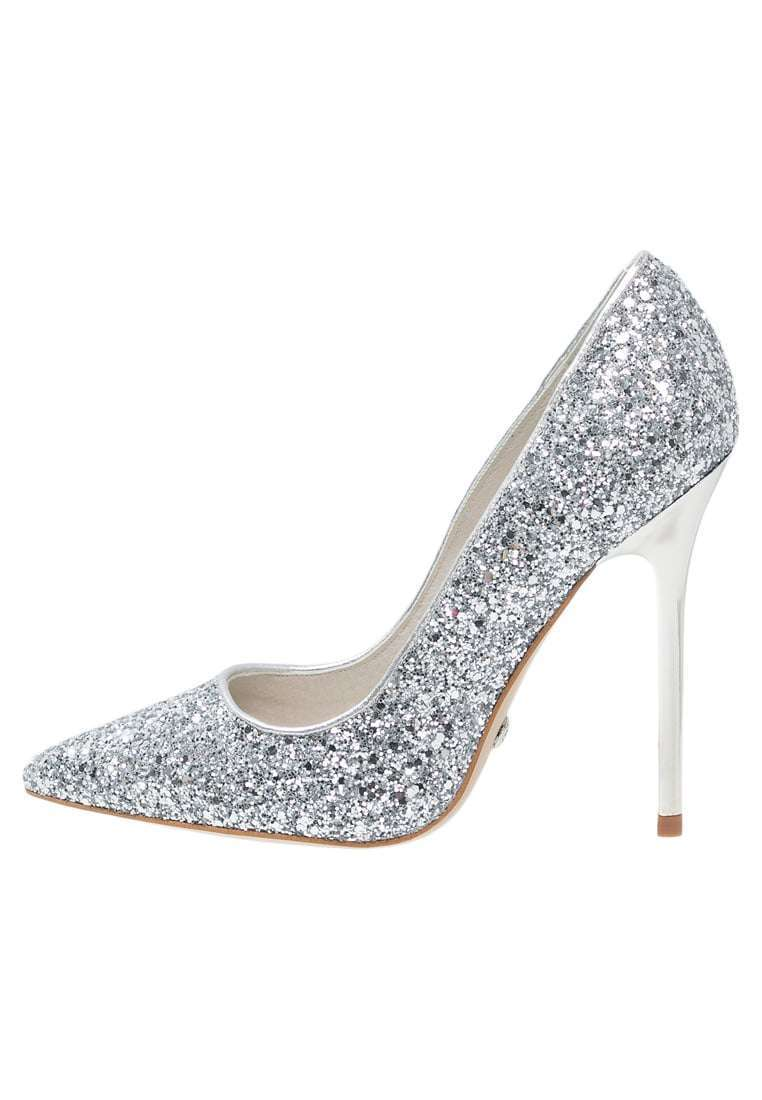 Pumps glitter Buffalo