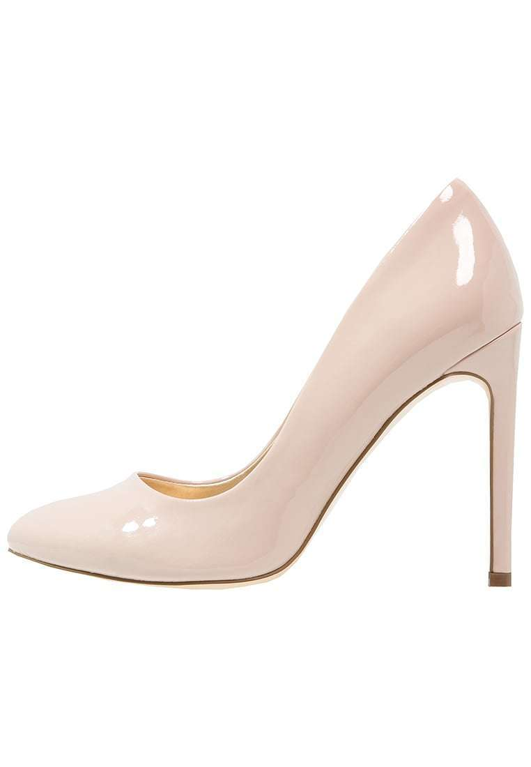 Pumps nude Even and Odd