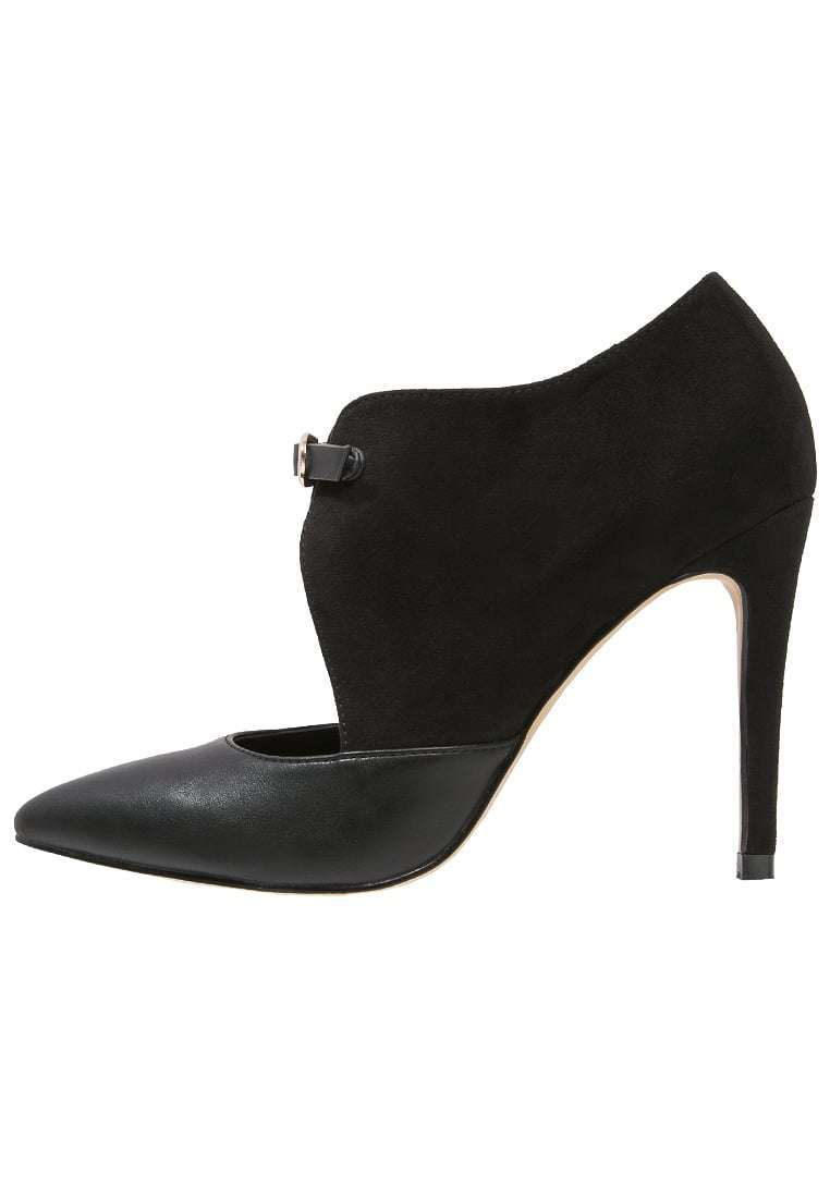Ankle boots cut-out Anna Fields