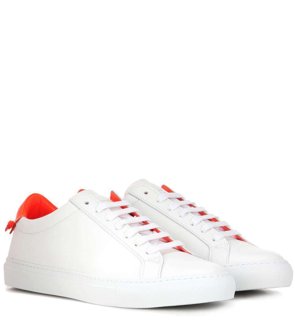 Sneakers bicolor Givenchy