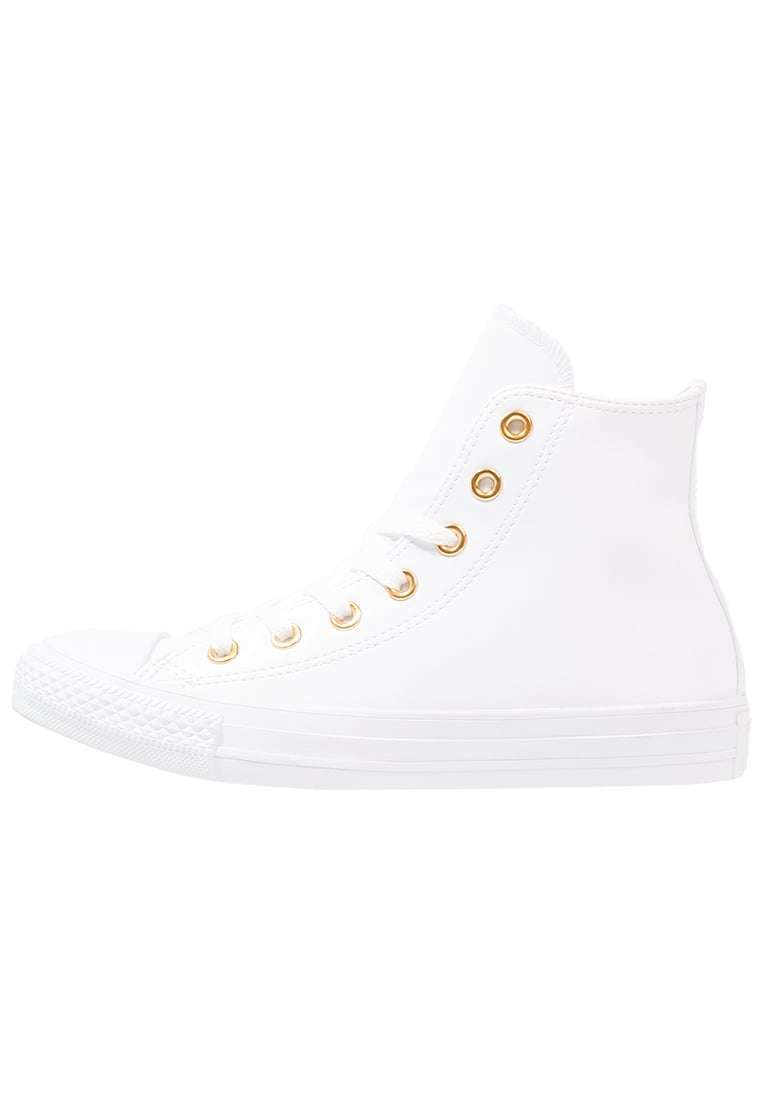 All Star Craft Converse bianche