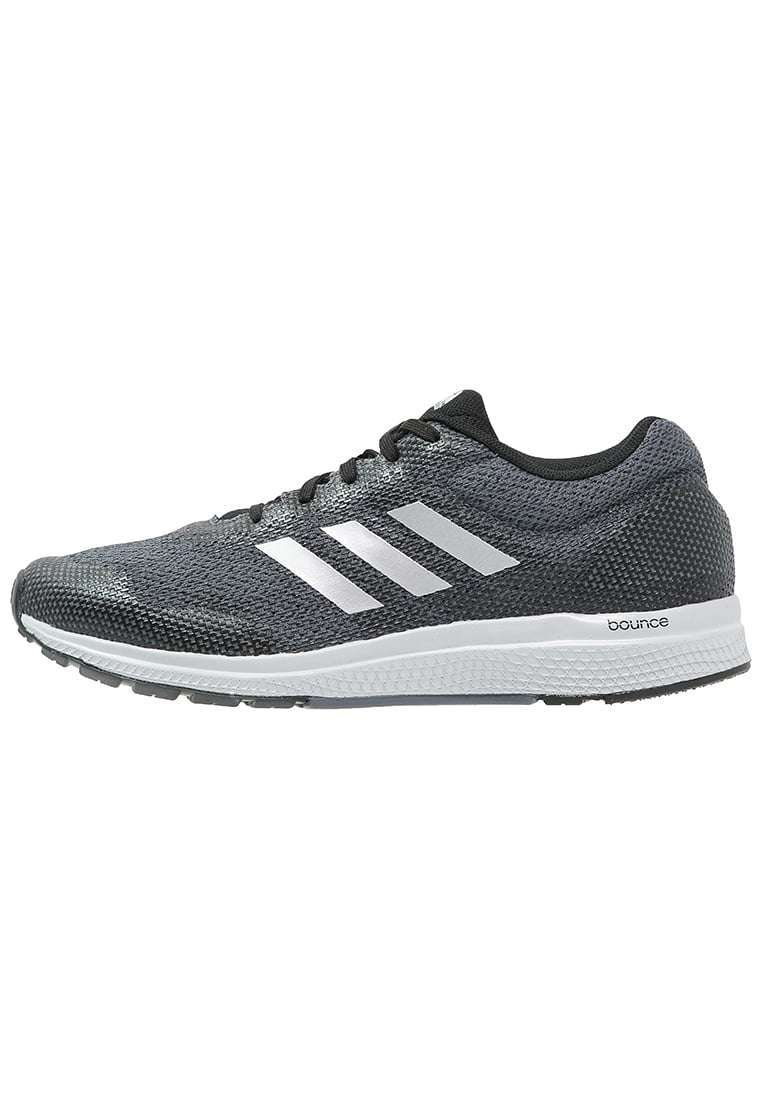 Sneakers grigie e bianche Adidas