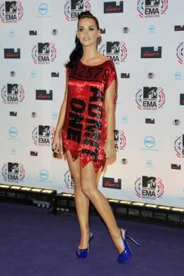 sergio rossi katy perry
