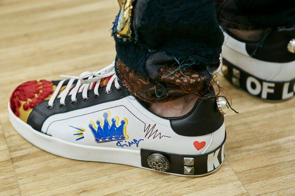Sneakers Dolce & Gabbana