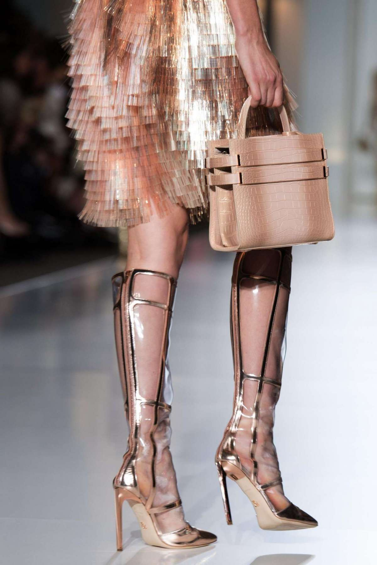 Pumps Ralph and Russo