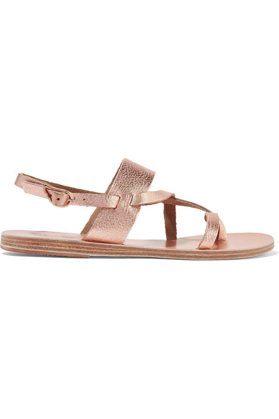 Infradito laminate Ancient Greek Sandals