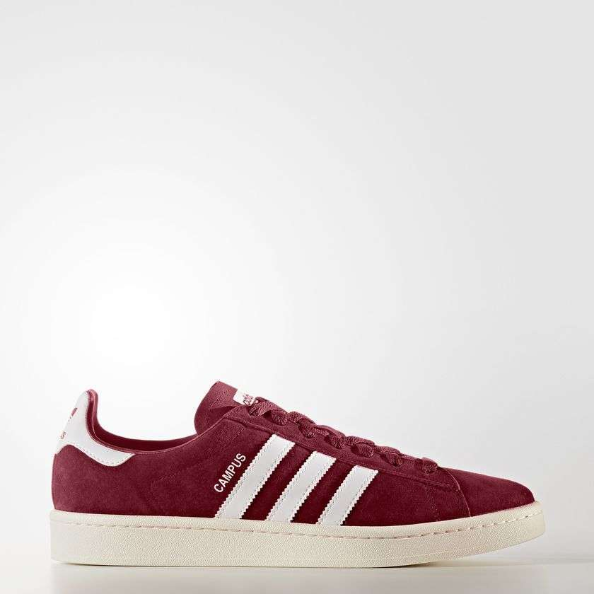 Sneakers in suede Adidas