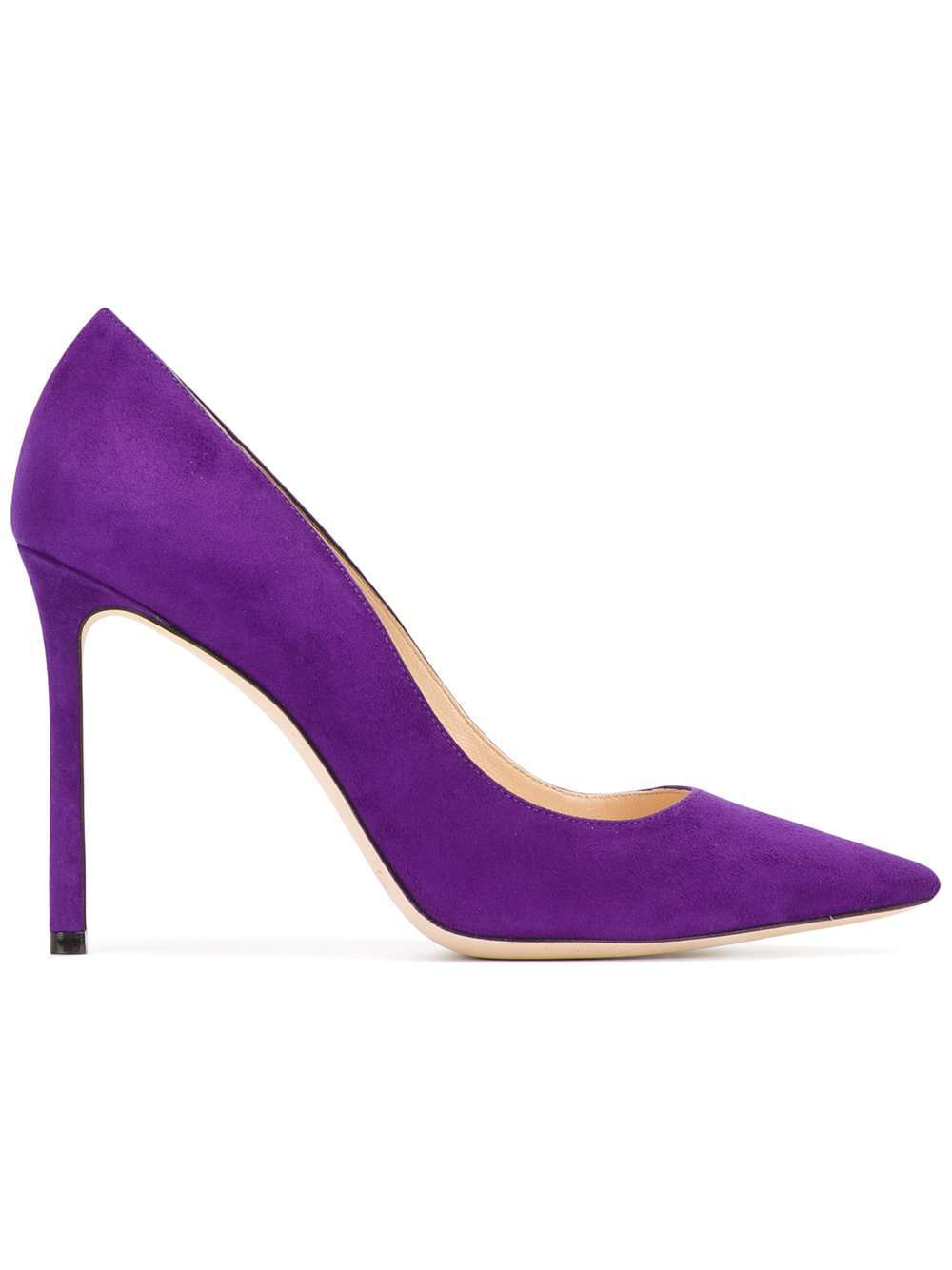 Pumps Ultra Violet Jimmy Choo
