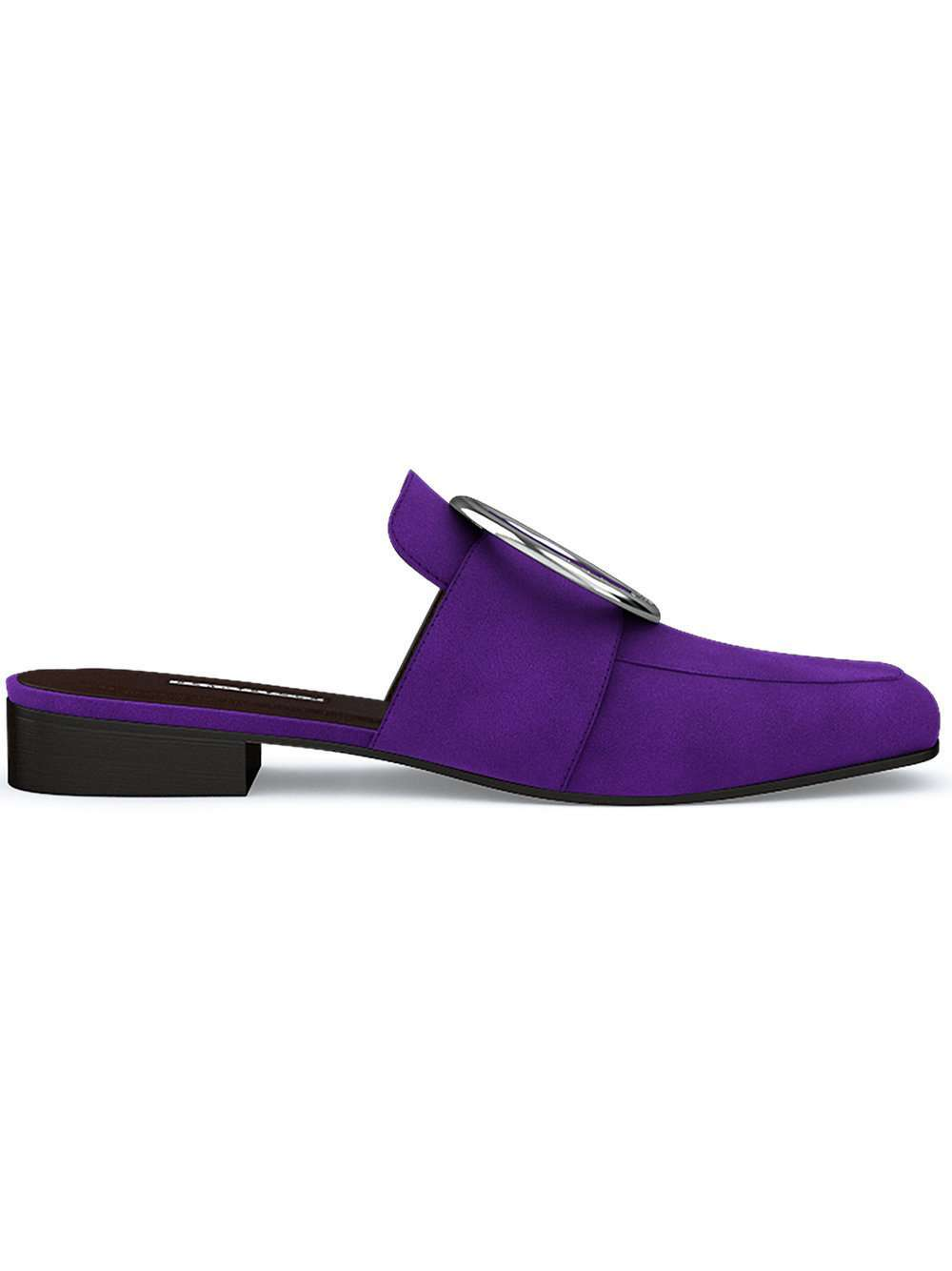 Slippers Dorateymur Ultra Violet