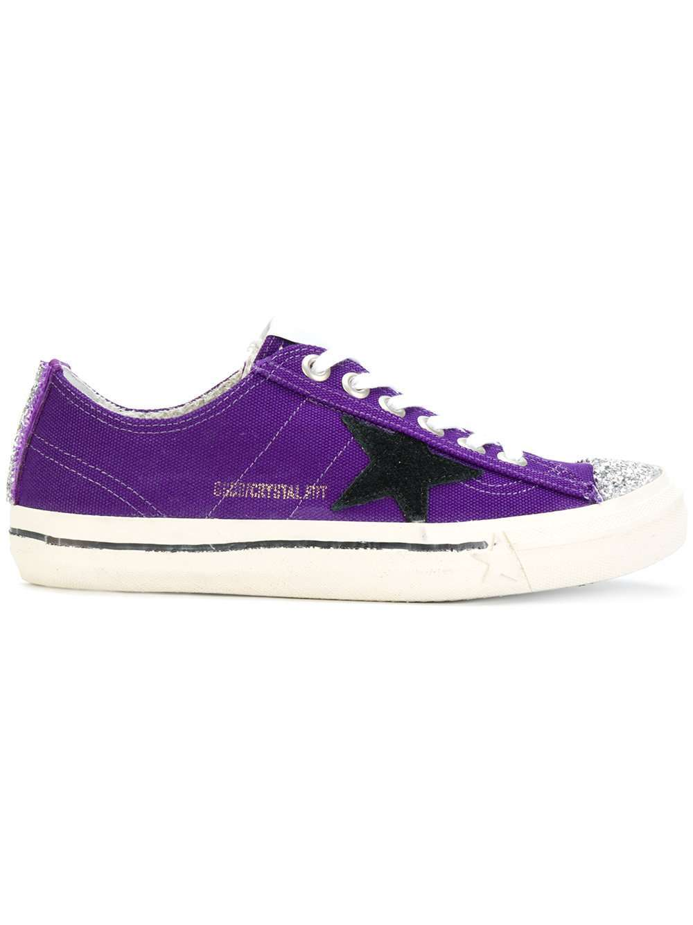 Sneakers Ultra Violet Golden Goose