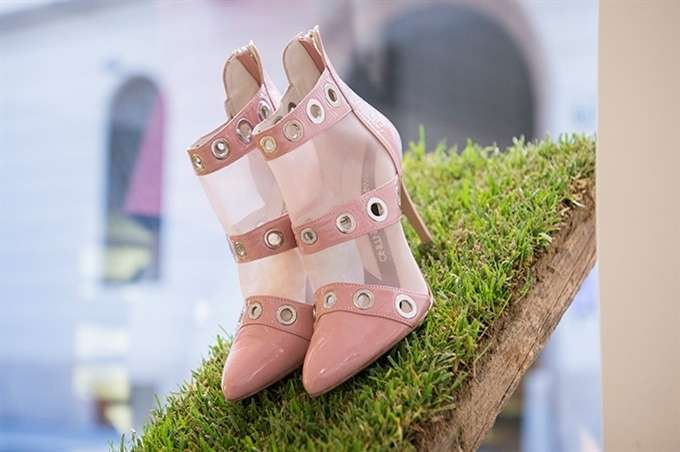 Ankle boot Mario Valentino