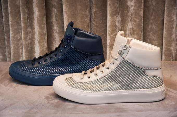 Sneakers uomo Jimmy Choo