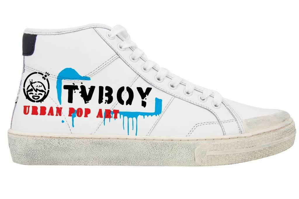 Sneakers TV BOY PER MOA MASTER OF ARTS