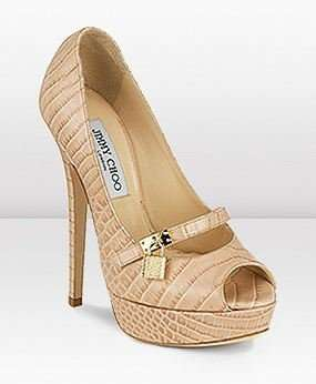 Jimmy Choo Energy Nude