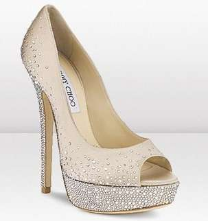 Jimmy Choo, Sugar