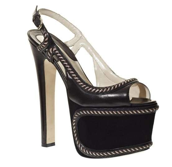 Brian Atwood, Abba