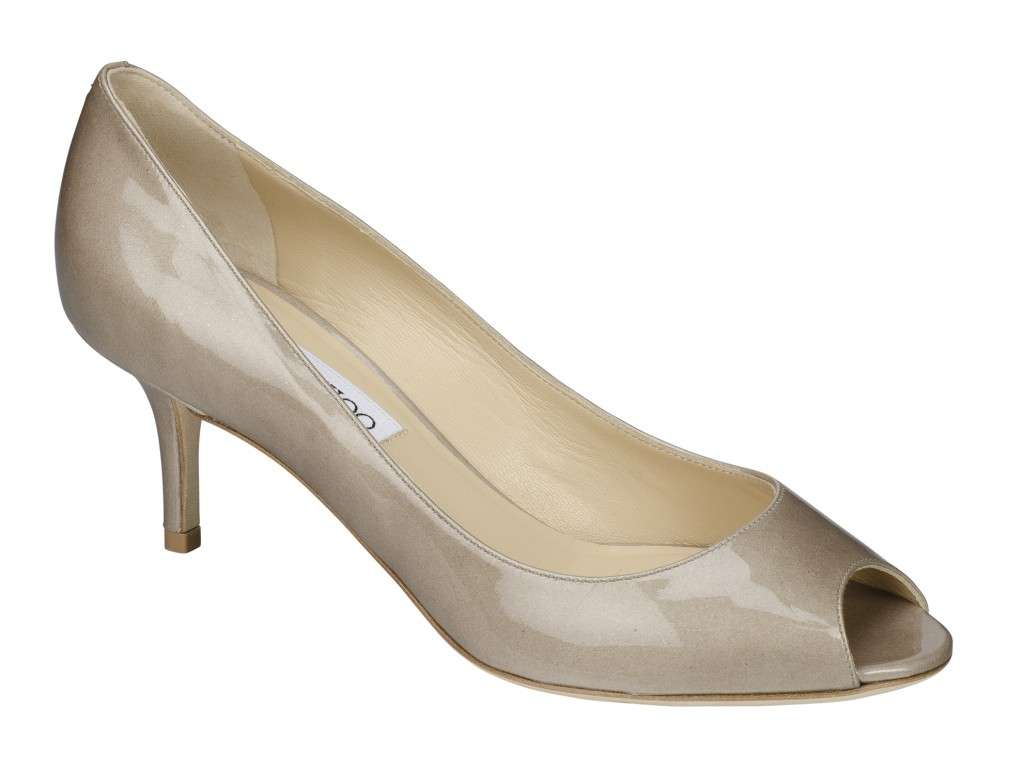 Isabel Jimmy Choo di Jane Fonda