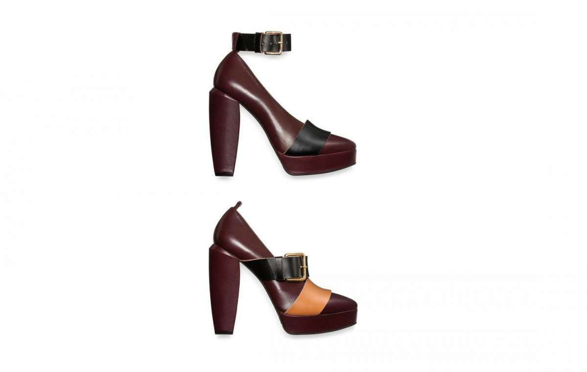 Marni, pumps e ankle boot in pelle