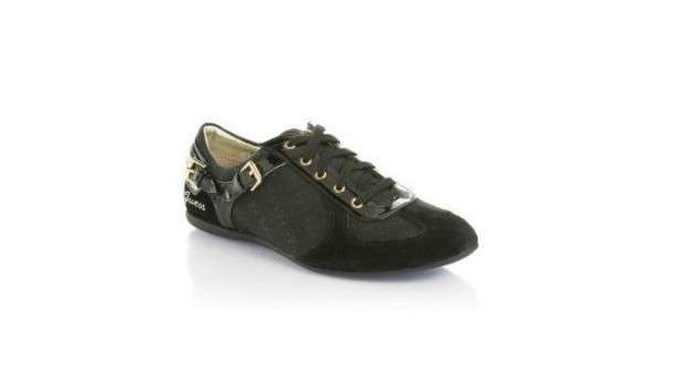 Sneakers basse nere Guess