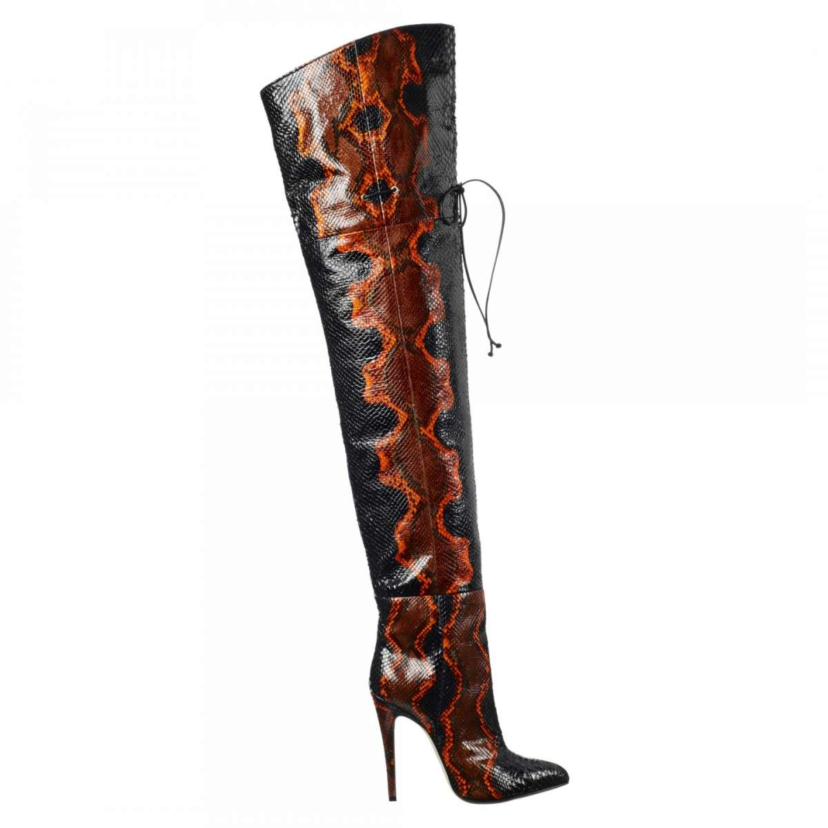 Brian Atwood, stivali overknees Freestyle