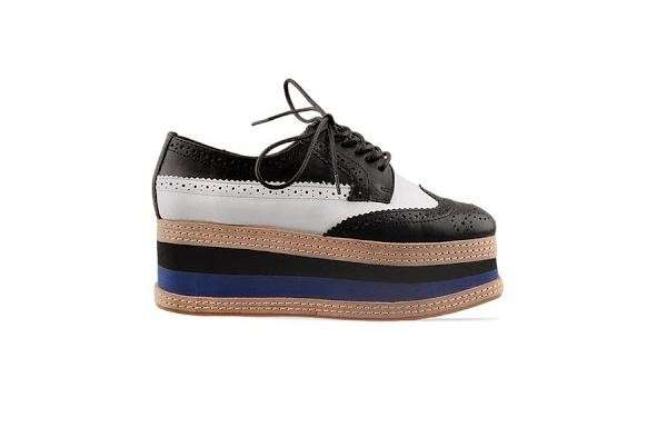 Creepers colorate Jeffrey Campbell