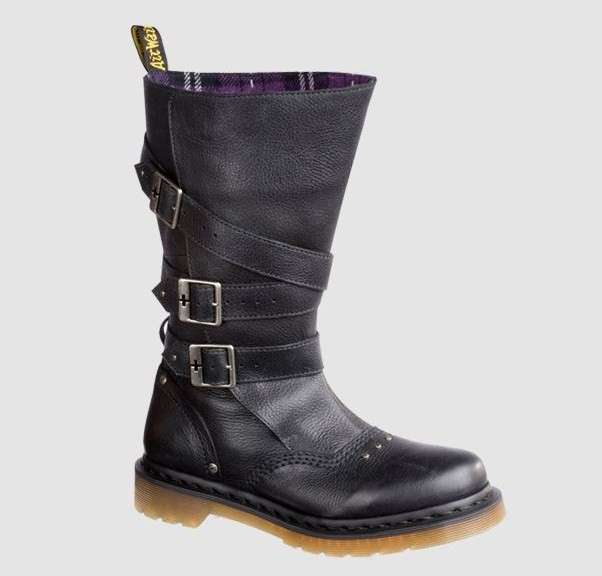 Jara boot neri
