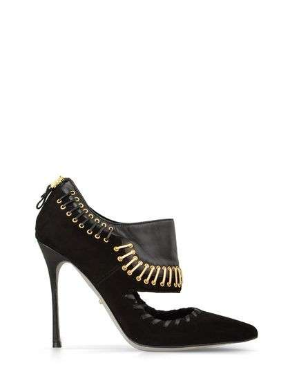 Ankle boot Vivienne