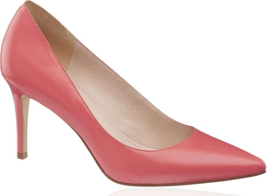 Pumps rosa 5th Avenue