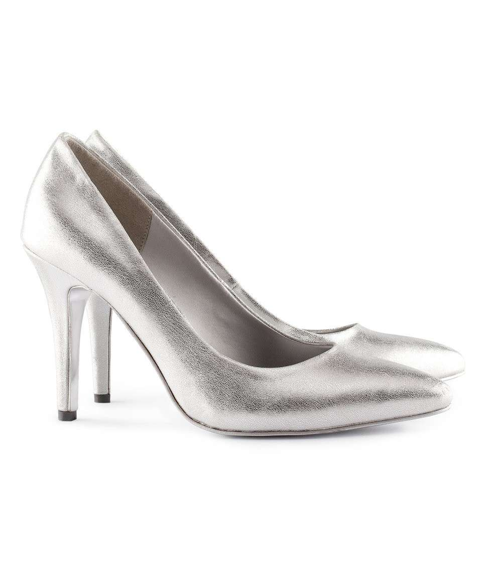 Pumps laminate H&M