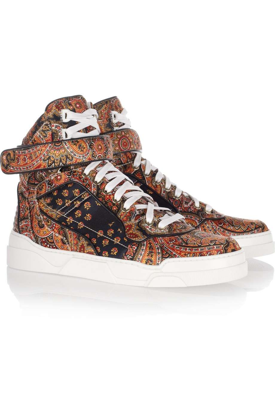 Sneakers con stampa Givenchy