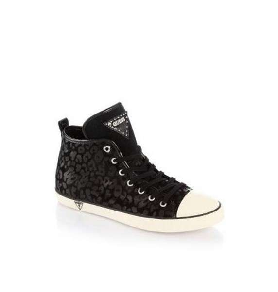 Sneakers nere Guess
